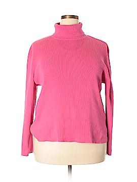 Coldwater Creek Turtleneck Sweater Size 3X (Plus)