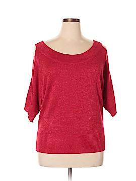 Joseph A. Pullover Sweater Size XL