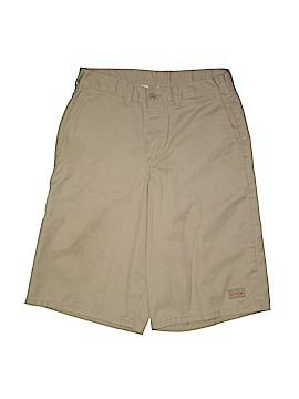 Dickies Khaki Shorts 30 Waist