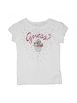 Guess Short Sleeve T-Shirt Size 8 - 10