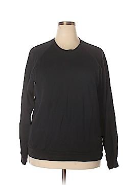 American Apparel Sweatshirt Size XL