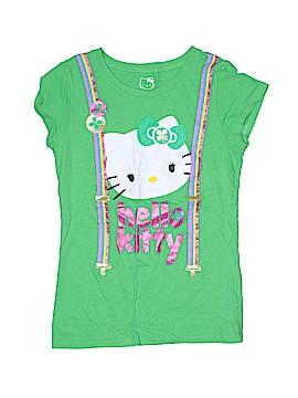 Hello Kitty Short Sleeve T-Shirt Size 16