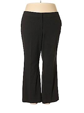 Sejour Dress Pants Size 20w Petite (Plus)