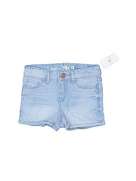 Carter's Denim Shorts Size 18-24 mo
