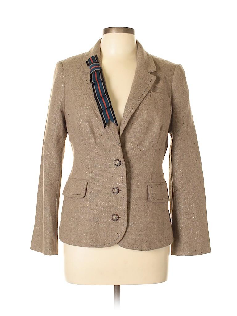 Cartonnier Women Blazer Size 12