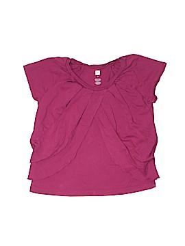 Tea Short Sleeve T-Shirt Size 7