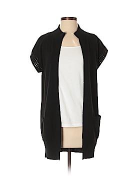 Qi Cashmere Cardigan Size XS