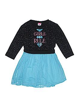 Dc Comics Originals Dress Size 10 - 12