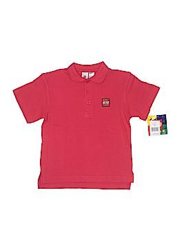 Lego Short Sleeve Polo Size 4T