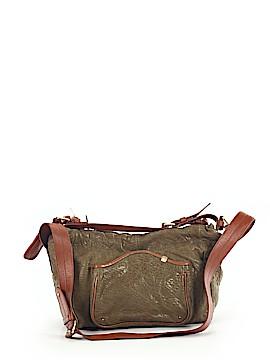 Schuler & Sons Philadelphia Leather Shoulder Bag One Size