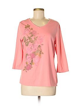 Breckenridge 3/4 Sleeve T-Shirt Size M
