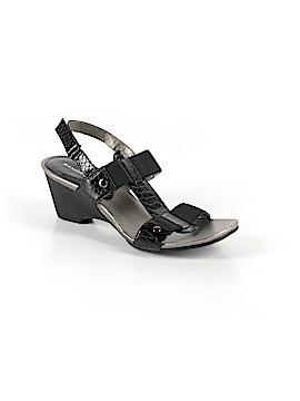 Bandolino Sandals Size 8 1/2