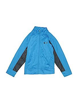 Under Armour Jacket Size 6