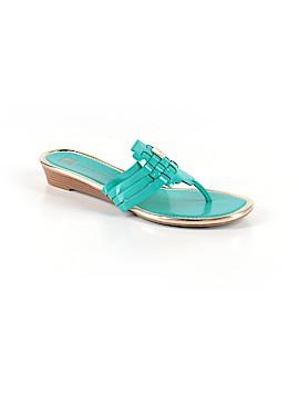 Anne Klein Sandals Size 8 1/2