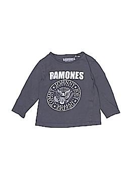 Zara Baby Long Sleeve T-Shirt Size 12-18 mo