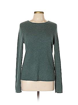 Tahari Cashmere Pullover Sweater Size L