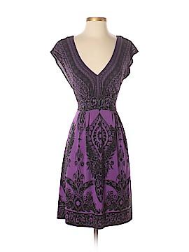 Beige by ECI Casual Dress Size 2