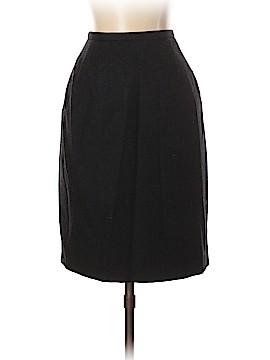 Harve Benard by Benard Haltzman Wool Skirt Size 4