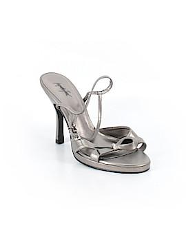 Jacqueline Ferrar Heels Size 10