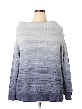 Lane Bryant Pullover Sweater Size 22/24 (Plus)