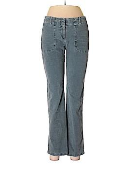 J.jill Cords Size 8