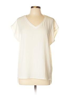 Atmosphere Short Sleeve Blouse Size 10