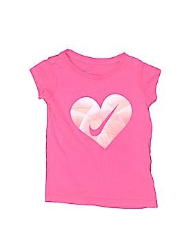 Nike Short Sleeve T-Shirt Size 3T