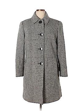 Braetan Wool Coat Size XL