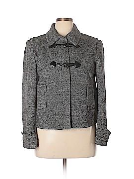 Calvin Klein Wool Coat Size 14