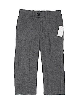 Baby Gap Wool Pants Size 2