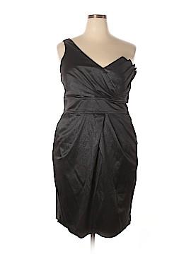 Torrid Cocktail Dress Size 18 (Plus)