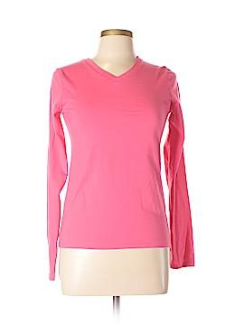 Champion Long Sleeve T-Shirt Size XL