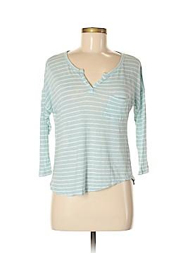C&C California 3/4 Sleeve T-Shirt Size M