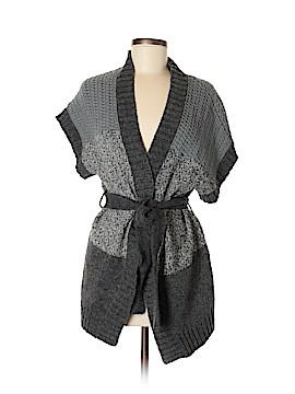 Theory Wool Cardigan Size M