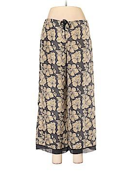 Max Studio Silk Pants Size S