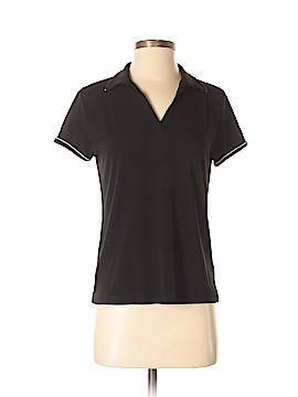 DKNY Short Sleeve Polo Size S