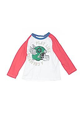 Zara Long Sleeve T-Shirt Size 2 - 3