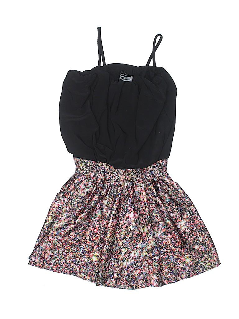 2d6ddc9185e0 Zara Terez Print Black Romper Size S (Youth) - 78% off