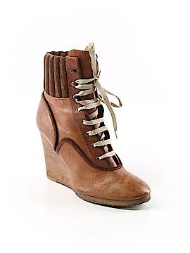 Chloé Ankle Boots Size 38 (EU)