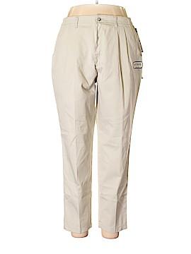 Lee Casual Pants Size 16 Petite/w (Petite)