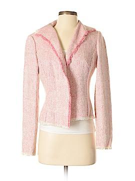 Doncaster Silk Blazer Size 2
