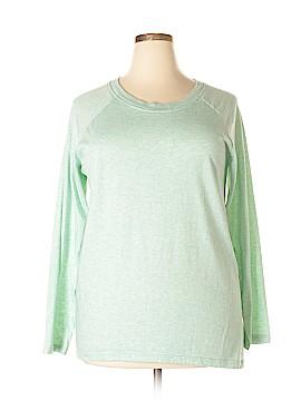 Metropolitan Long Sleeve T-Shirt Size XL
