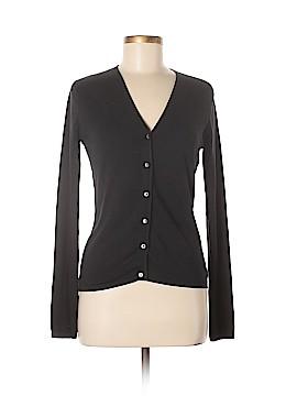 Grace Silk Cardigan Size S