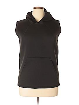 OAK Pullover Hoodie Size 1X (Plus)