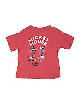 Uniqlo Short Sleeve T-Shirt Size 5 - 6