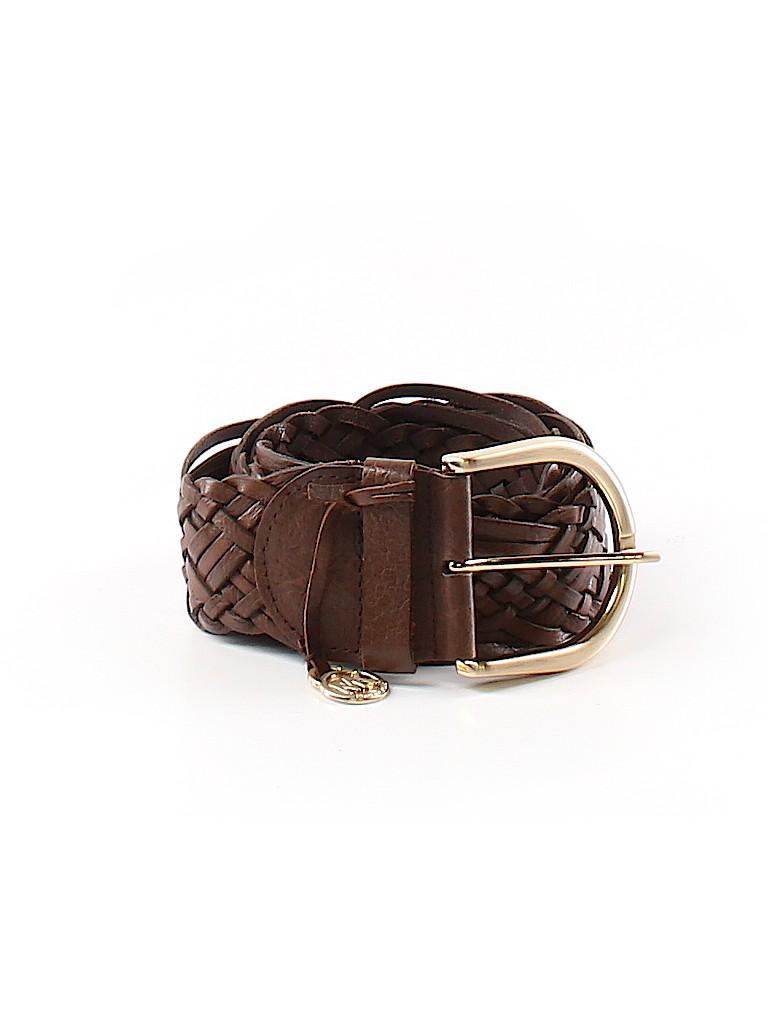 433cc96f2acd ... buy pin it michael michael kors women leather belt size m 57927 194b8
