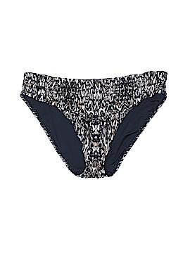 Badgley Mischka Swimsuit Bottoms Size 12