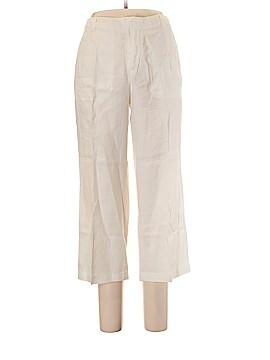 St. John's Bay Linen Pants Size 12