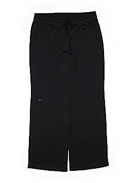 Under Armour Active Pants Size M (Kids)