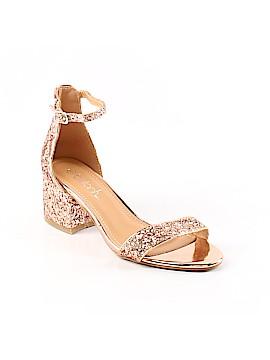 Betani Heels Size 6